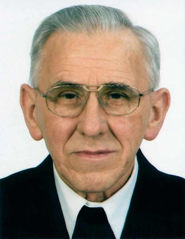 Ks. Joachim Morcinek (1935-2012)