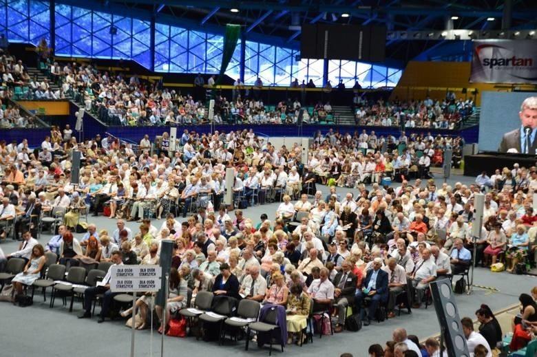 Kongres Świadków Jehowy 2016 we Wrocławiu