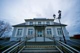 Siemiatycze. Dworzec kolejowy w Siemiatyczach już otwarty. Kosztował 9,5 mln zł. Kolejowa Magistrala Wschodnia powiększa się (zdjęcia)