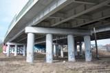 Olkusz. Remont wiaduktu nad torami w ciągu DK 94 od wtorku 29 czerwca. Kierowcy muszą być gotowi na kilka miesięcy utrudnień