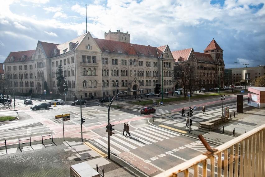 Miasto Poznań organizuje bezpłatny cykl przechadzek z...