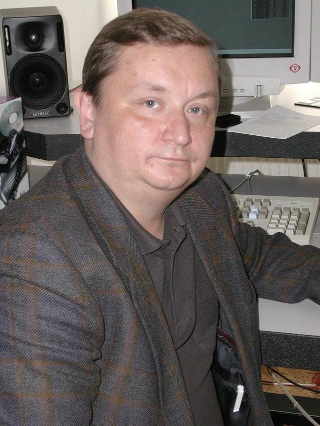 Maciej Wijatkowski
