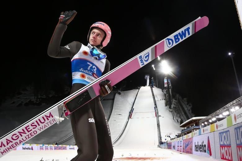Skoki narciarskie online. Mistrzostwa świata Seefeld: Konkurs drużyn mieszanych (mikst) WYNIKI NA ŻYWO