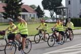 Ze Starej Błotnicy wyruszyła rowerowa pielgrzymka na Jasną Górę. Pątnicy mają do pokonania ponad 200 kilometrów, do celu dotrą w piątek