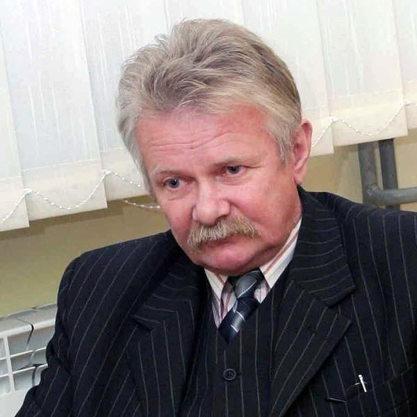 Jan Stodolak: — Chcę uczciwie zapracować na emeryturę.