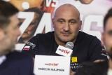 Najman - Murański. Marcin Najman wraca na ring! Czeka go walka na gołe pięści z… 52-letnim aktorem