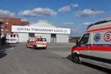 MSWiA kontroluje szpital tymczasowy we Wrocławiu. Co dalej z inwestycją za 75 mln zł?