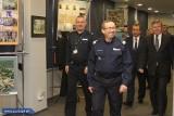 Sukcesy i nowe wyzwania małopolskiej policji [ZDJĘCIA]