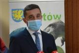 Wójt gminy Bałtów Hubert Żądło jest zakażony koronawirusem. Apeluje do mieszkańców o rozwagę