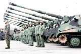 Ministerstwo Obrony Narodowej przekazało nowy sprzęt dla artylerzystów z Sulechowa [ZDJĘCIA]
