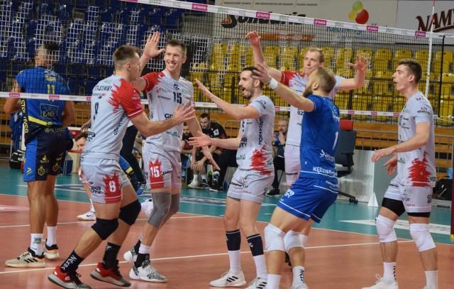 Grupa Azoty ZAKSA Kędzierzyn-Koźle w LM siatkarzy zagra w grupie A. Sprawdź wyniki i tabelę