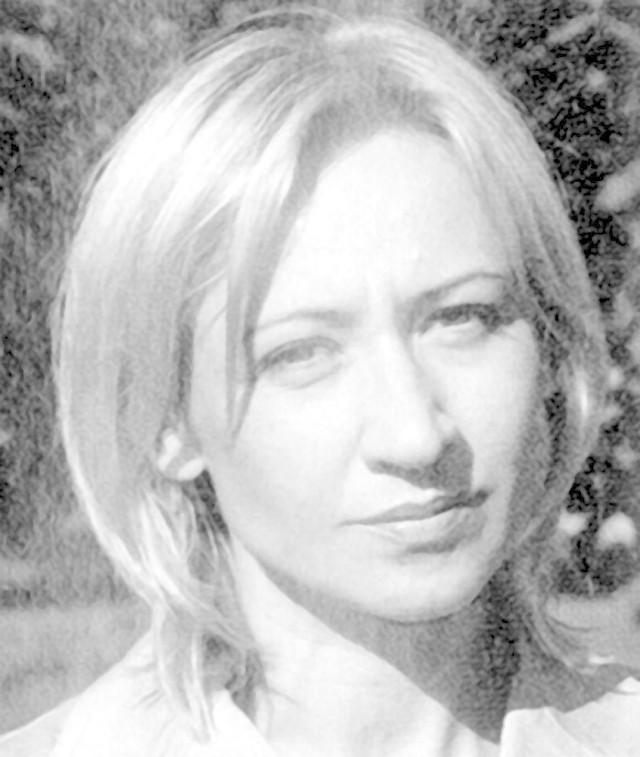 Małgorzata Zawadka