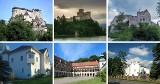Średniowieczne zamki na Podtatrzu - pomysł na ciekawą jesienną wycieczkę