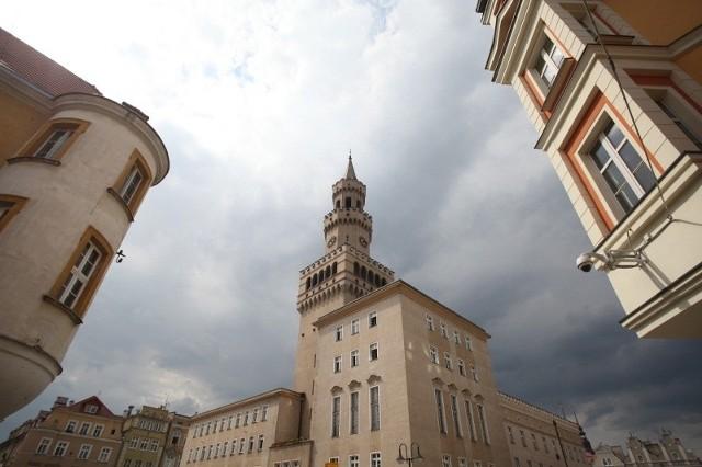 Projekt warsztatów z psychologiem finansowany jest przez Urząd Miasta Opola.