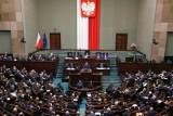 Posłowie boją się przyjechać na głosowanie do Sejmu. Wielu parlamentarzystów się nie zjawi