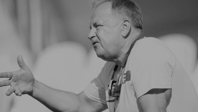 Jerzy Sudoł, po wypadku przed kilku laty na zgrupowaniu w Szklarskiej Porębie, już nigdy nie odzyskał pełnej sprawności
