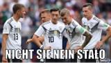 Mistrzostwa świata 2018. Niemcy jadą do domu! [MEMY]