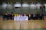 Trofex triumfował w pierwszej edycji Świętokrzyskiej Ligi Futsalu [DUŻO ZDJĘĆ]