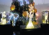 Małopolska zachodnia. Wigilie i jarmarki świąteczne
