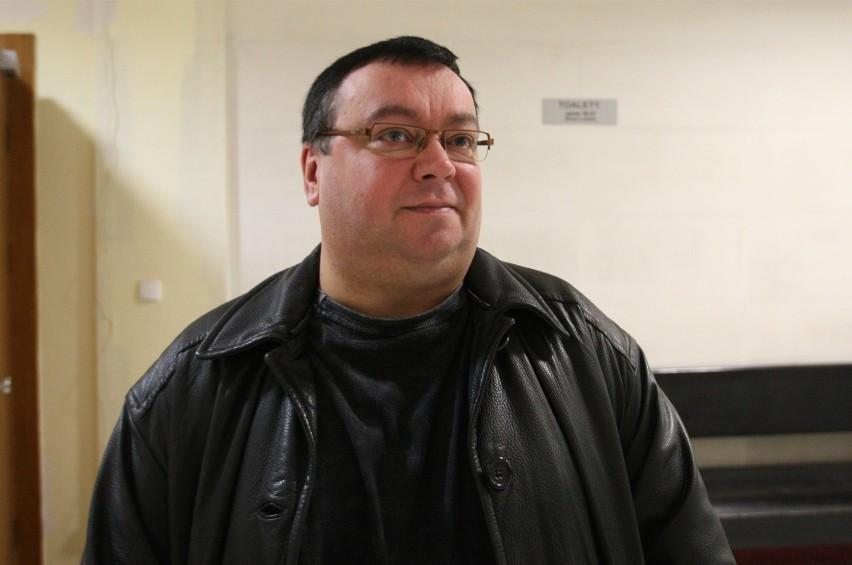 - Z wyrokami sądów się nie dyskutuje - zastrzegł Janusz Leksztoń, który nie krył jednak, że spodziewał się innego rozstrzygnięcia sprawy