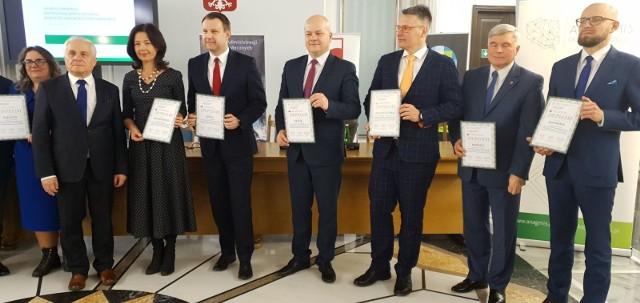 Opole na 4. miejscu Rankingu Zrównoważonego Rozwoju Jednostek Samorządu Terytorialnego