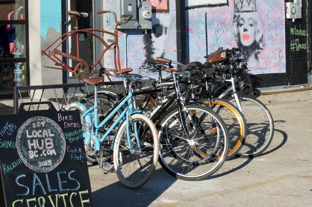 Używane rowery na sprzedaż w Białymstoku