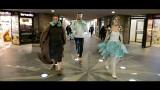 Paula Czarnecka nakręciła Łap pajaca, zagrała Merylin Mongoł, reżyserowała Pan stary i czary (zdjęcia, wideo)