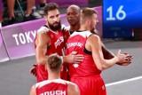 Koszykówka 3x3. Polacy tradycyjnie przegrali w ostatniej chwili
