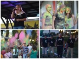 Pożegnanie wakacji w Wasilkowie. Zabawa była pełna kolorów (zdjęcia)