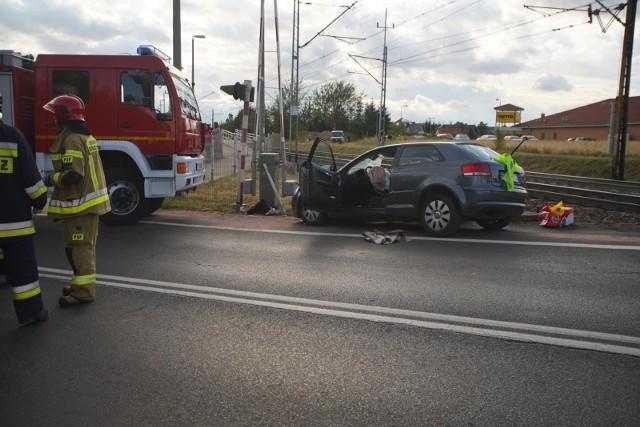 Na drogach województwa wielkopolskiego doszło do 18 818 zdarzeń drogowych, w tym 1677 wypadków.