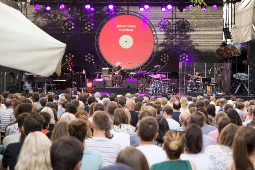 Enter Enea Festival 2018 - zdjęcia z ostatniego dnia...