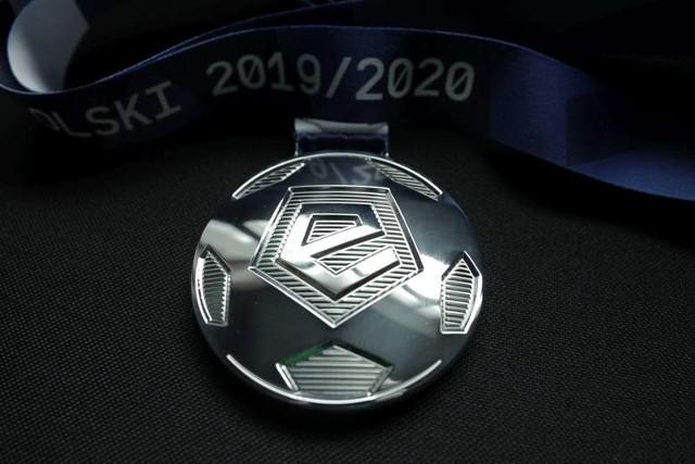 Ekstraklasa. Medale dla Legii i nie tylko z 24-karatowego złota