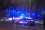 Rok po pożarze hospicjum w Chojnicach. Zginęło 4 pacjentów, śledztwo nadal jest w toku