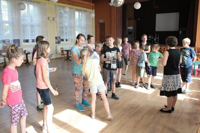 Dzieci Uczyły Się Pisać Wiersze Będą Poetami Gazeta Pomorska