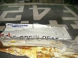 Dwóch 33-latków z Orzesza zginęło w katastrofie samolotu Air France. Linie lotnicze i Airbus staną przed sądem za wypadek z 2009 roku