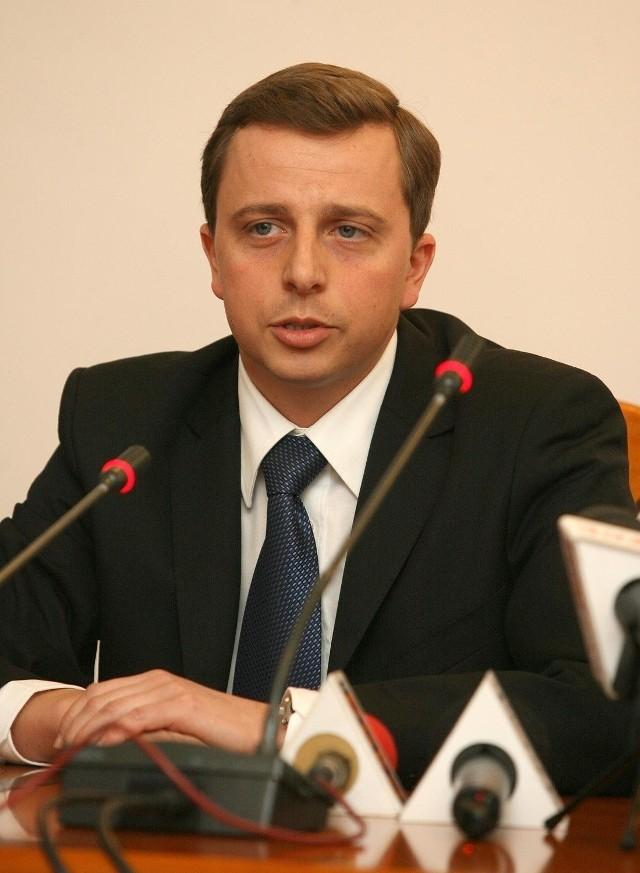 Dariusz Joński
