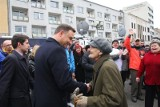 Andrzej Duda znów przyjedzie walczyć o głosy Opolan