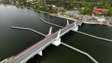 Most zwodzony nad Martwą Wisłą w Sobieszewie ma już dwa lata. Jego budowa pochłonęła blisko 60 mln zł
