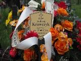 Pogrzeb Andrzeja Krawczyka, brata Krzysztofa Krawczyka. ZDJĘCIA