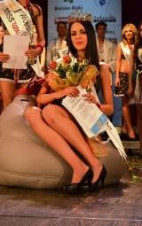 Miss Beskidów 2014 została Karolina Trepka [ZOBACZ ZDJĘCIA Z GALI, ZDJĘCIA DZIEWCZYN]