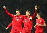 Robert Lewandowski wyróżniony przez kibiców Bayernu Monachium. Zdeklasował legendy