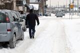 Zima zostanie w woj. lubelskim na dłużej. Przed nami kolejne, śnieżne i mroźne dni