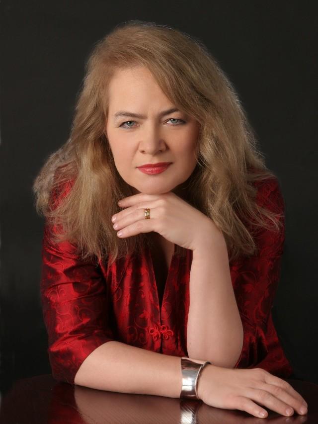 Ewa Pobłocka zagra w sobotę Koncert fortepianowy Andrzeja Panufnika