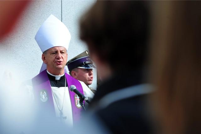 W sobotę 4 września o godz. 11.00 Metropolita Białostocki Abp Józef Guzdek odprawi uroczystą Mszę św. połączoną z ingresem do Bazyliki Archikatedralnej w Białymstoku.