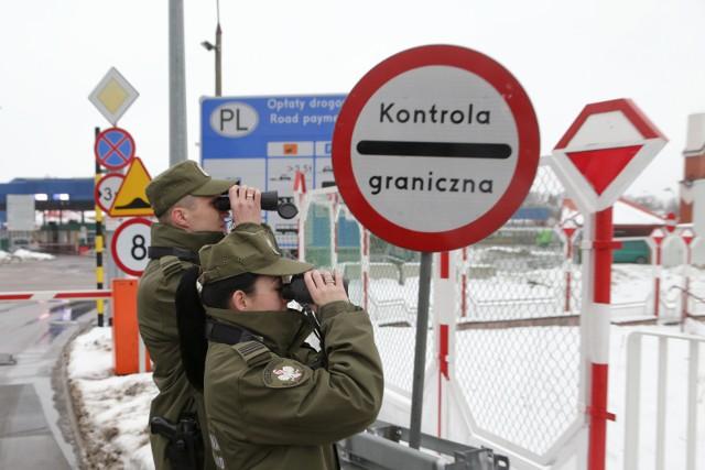 Bez wizy przekroczymy granicę w Bobrownikach.