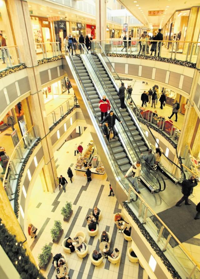 Pasaż Grunwaldzki to jedna z największych wrocławskich galerii. Jest podobno najpopularniejsza wśród wrocławian