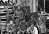 Lata 80. w Gubinie. Tak wyglądali mieszkańcy miasta. Przeglądamy stare zdjęcia z zasobów Stowarzyszenia Przyjaciół Ziemi Gubińskiej