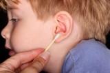 """Brudne uszy to wstyd, ale patyczkom mówimy ,,nie!"""""""