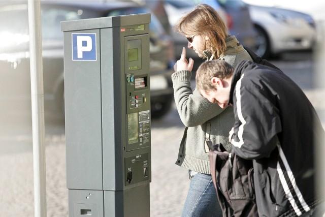 Od 28 października musimy płacić za parkowanie na darmowych dotąd miejscach przy ulicy Piaskowej i Kościuszki