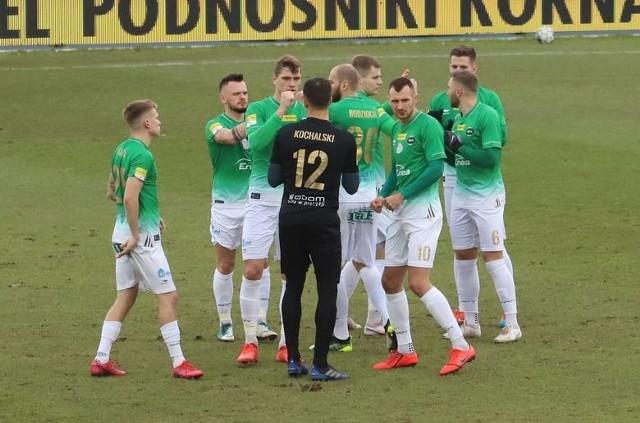 Piłkarze Radomiaka poznali rywala w 1/8 finału Fortuna Pucharu Polski.